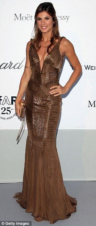 Amraf Gala a Cannes 2