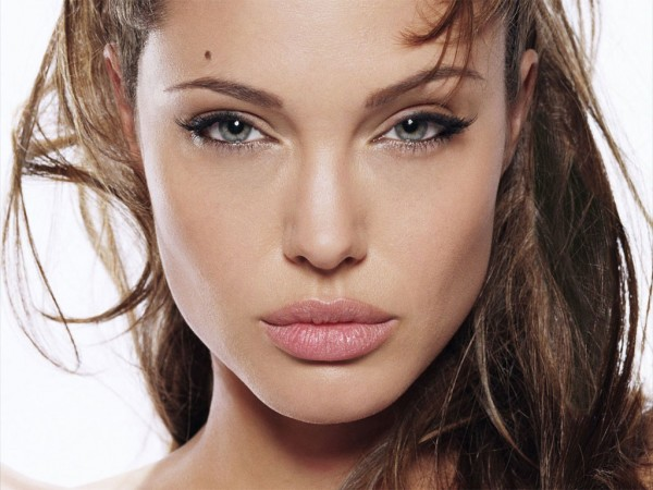 Angelina Jolie e le borse Louis Vuitton 2