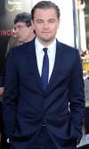 Leonardo Di Caprio - presunto amnate