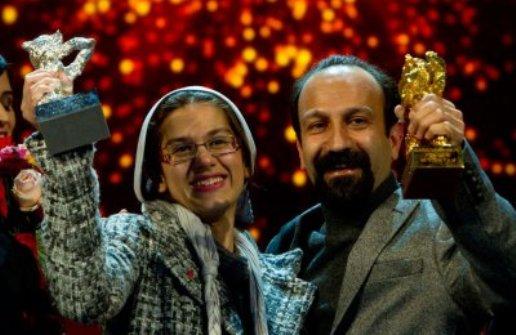 Asghar Farhadi a Berlino 2