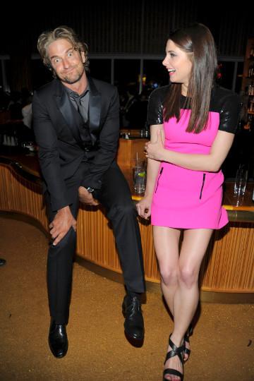 Ashley Greene e Gerard Butler 2