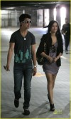 Joe Jonas e Demi Lovato ai tempi della loro storia