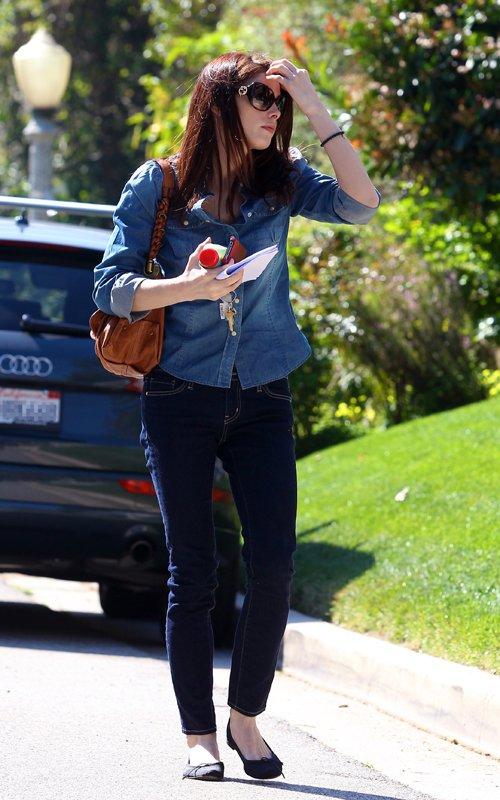 Ashley Greene LA 2