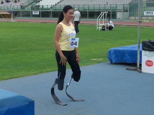 Atleti con protesi 2