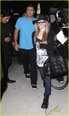 Avril Lavigne e Brody Jenner
