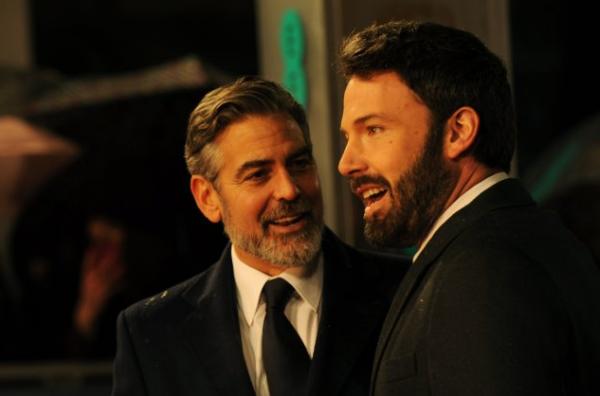 BAFTA 2013, red carpet 2
