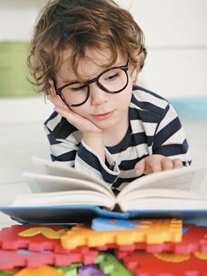 Bambini e lettura 2