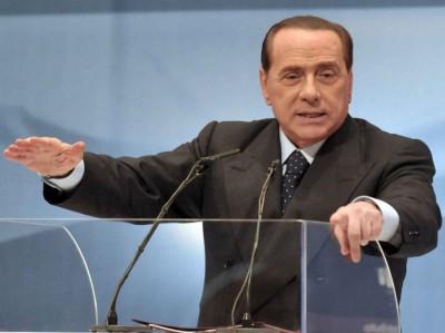 Silvio Berlusconi, Famiglia Cristiana 2
