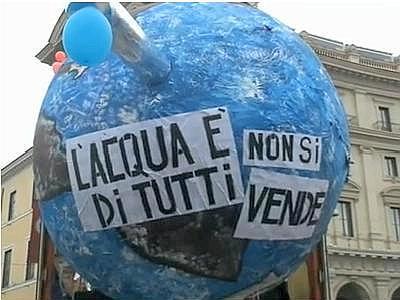 Silvio Berlusconi ai Referendum 2