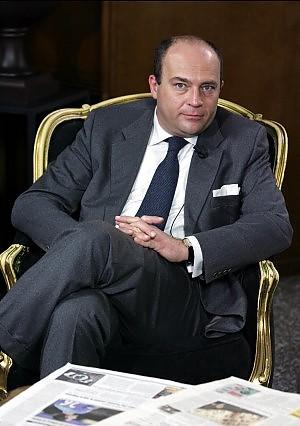 Luigi Bisignani 2