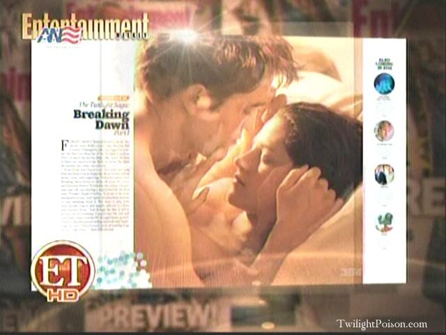 L'amore in Breaking Dawn