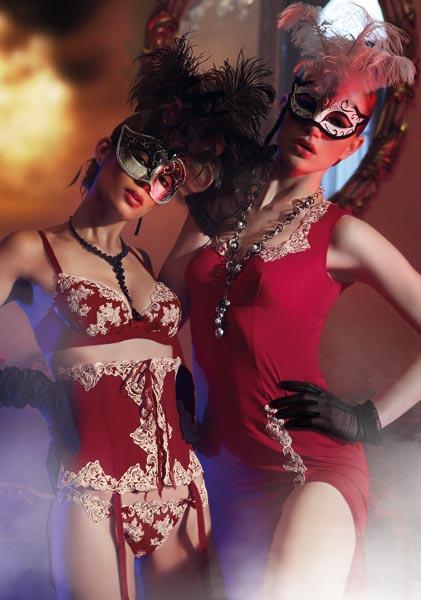 Burlesque mania 18