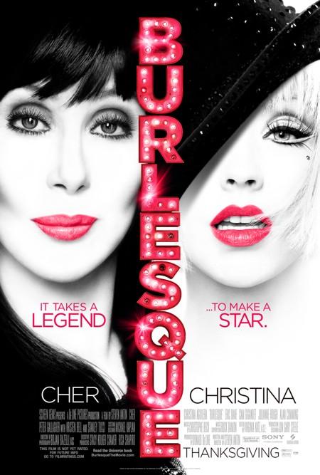 Burlesque 4