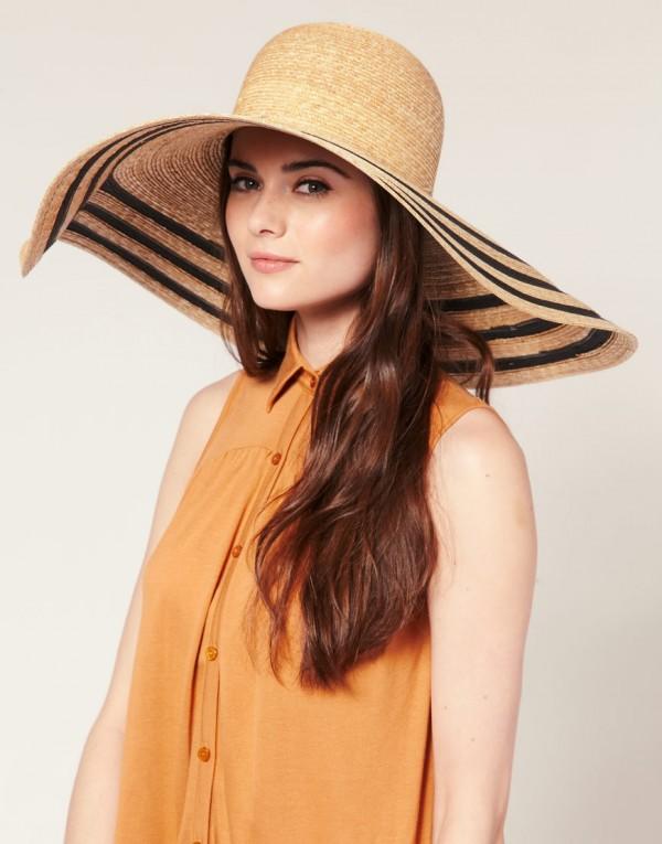 Cappelli di paglia 2