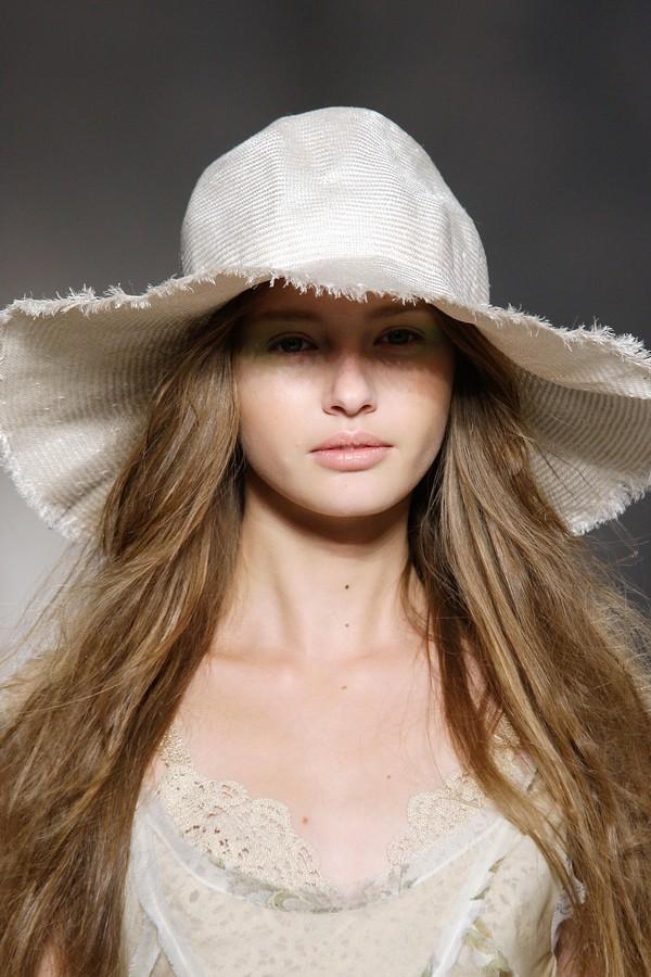 Cappelli moda estate 2011 2