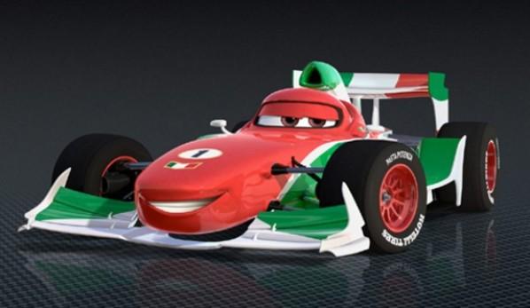 Cars 2 2
