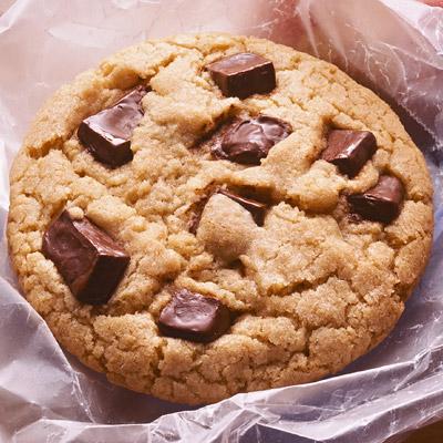 Chip Cookies 2