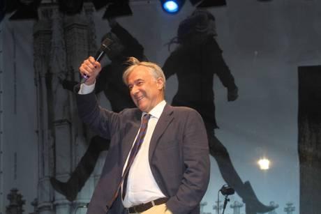 Concerto per Giuliano Pisapia 2
