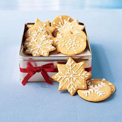 Idee Per Confezionare Biscotti Di Natale.Natale 2011 Confezionare Dolci Per Regalarli Diredonna