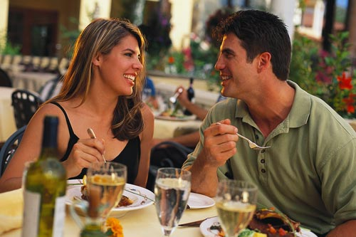 Cosa mangiare a ristorante 2