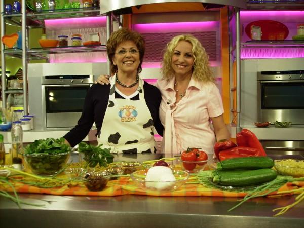 Cucina in TV 2
