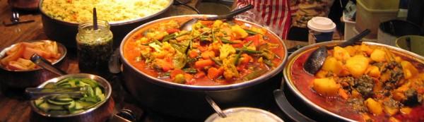 Cucina Indiana Diredonna