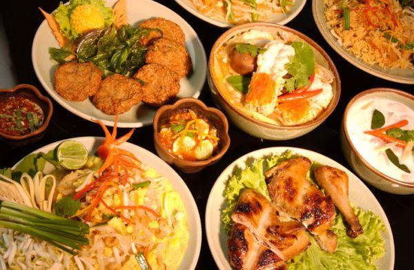 Cucina thailandese 2