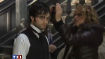 Daniel Radcliffe in The woman in black 8