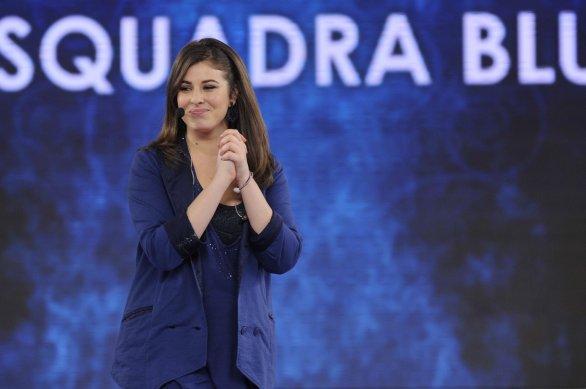 Diana Del Bufalo