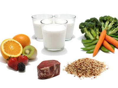 Dieta e peso ideale 2