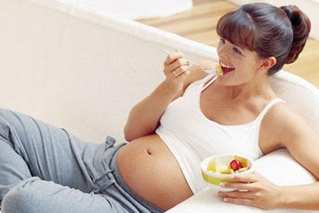 Dieta in gravidanza