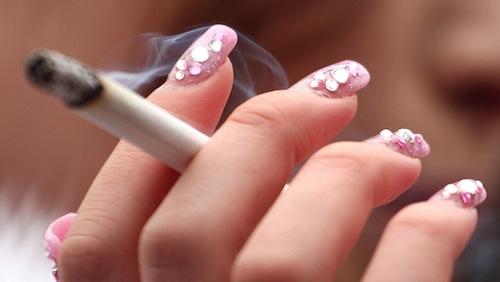 donne fumatrici 2