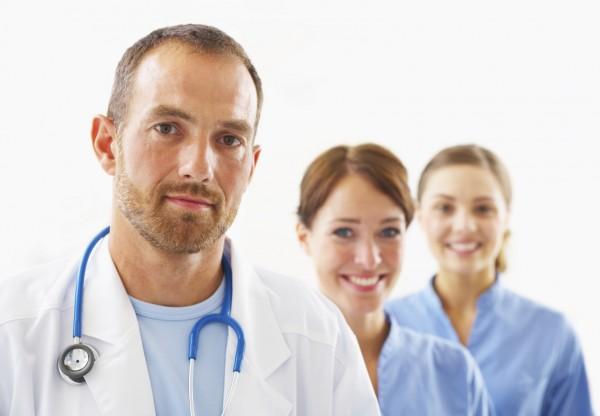 Donne medico 4