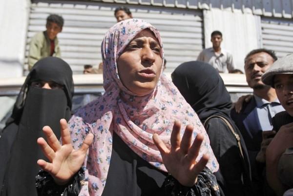 Donne in Yemen 2