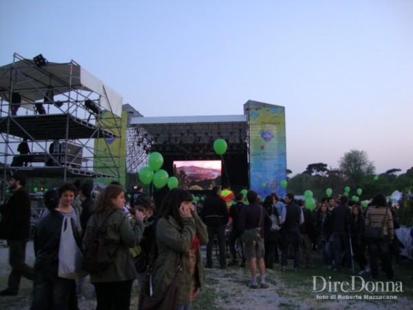Earth Day, le foto del concerto 2