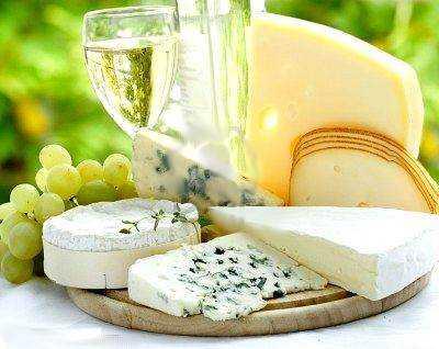 Abbinamenti col formaggio 2
