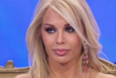 Giulia Montanarini nuda per For Men 2