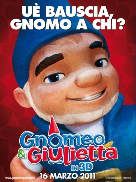 Gnomeo e Giulietta 2