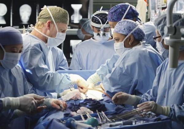Grey's Anatomy - Musical 8