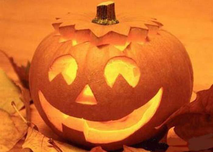 Halloween in cucina: come creare piatti divertenti dall\'effetto ...
