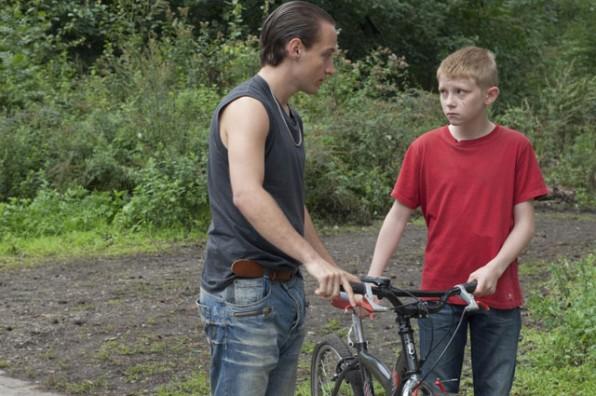 Il ragazzo con la bicicletta 2