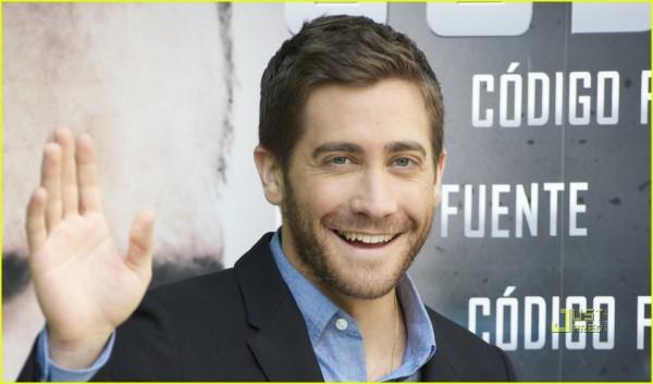 Jake Gyllenhaal a Madrid 2