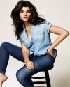 Dalla collezione jeans di Marina Rinaldi