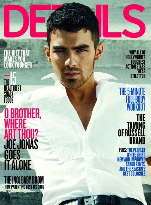 Joe Jonas 16