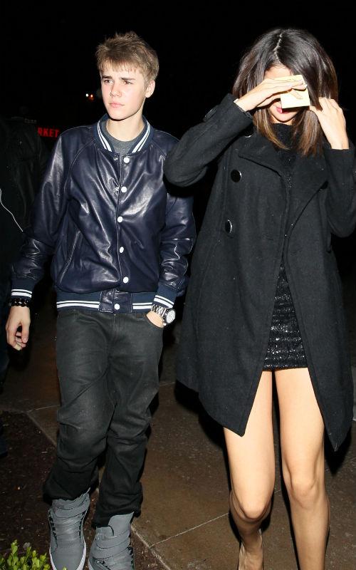Justin Bieber stressato a Londra 2