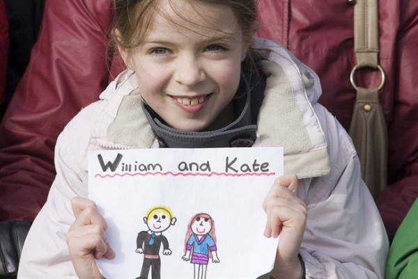 Kate Middleton e il Principe William 2