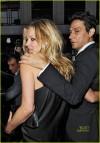 Kate Moss e Jamie Hince