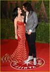 La coppia al party di Vanity Fair (8 marzo 2010)