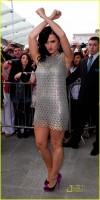 Katy Perry in Irlanda per le audizioni di X-Factor (29 giugno 2010)