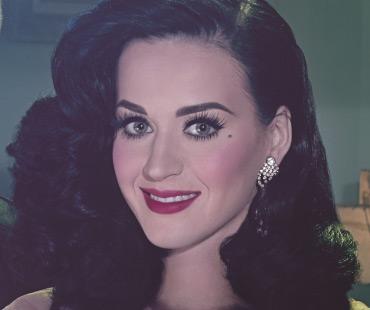 Katy Perry per ghd 2